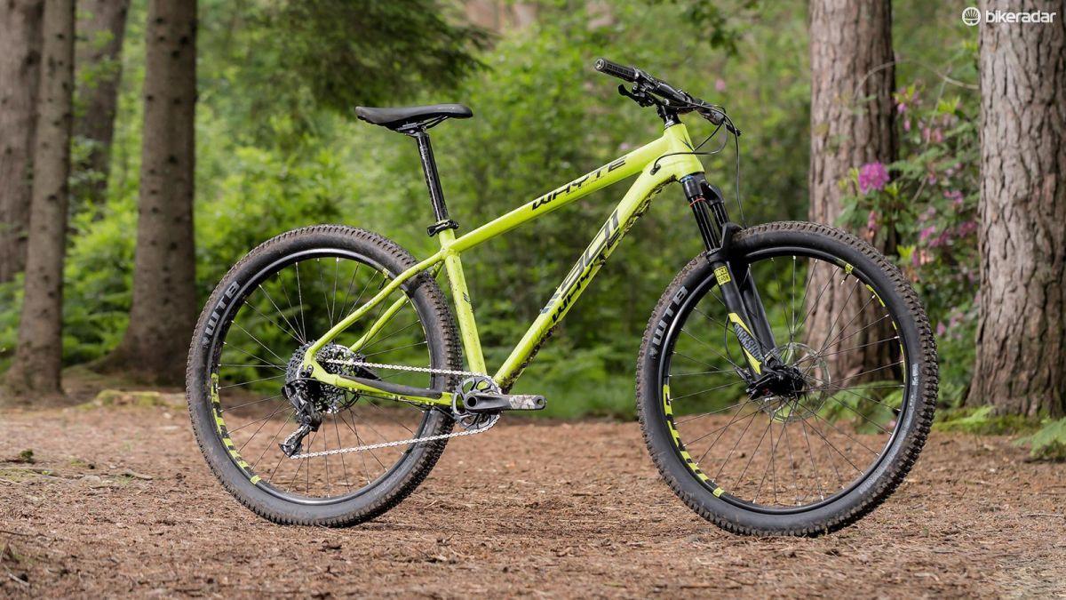 Whyte 901 Review All Terrain Bicycle Mountain Biking Mtb Bike