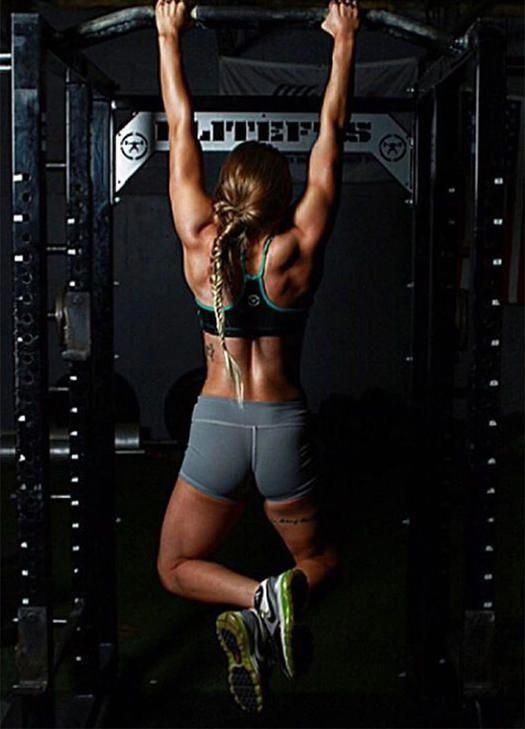 Photo of These #GirlsWhoLift Are Killing It on Instagram
