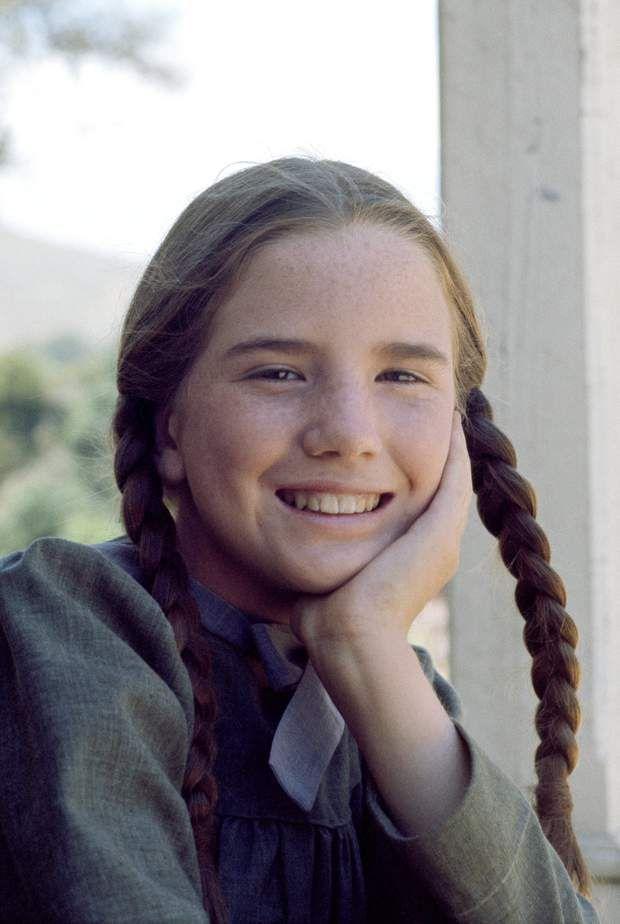 Laura Ingalls jouée par Melissa GilbertAprès avoir joué dans plusieurs publicités américaines, la petite Melissa Gilbert a été retenue pour jouer le rôle de sa vie : la petite Laura Ingalls.