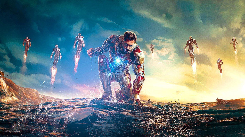Pin Em Tony Stark Iron Man