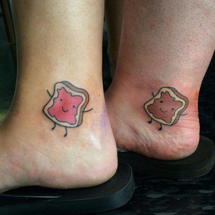 Célèbre Voici 25 tatouages de soeurs vraiment réussis ! | Tatouage de  BF82