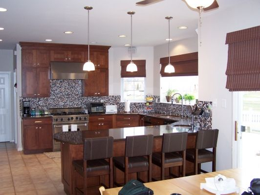 Design for Kitchen