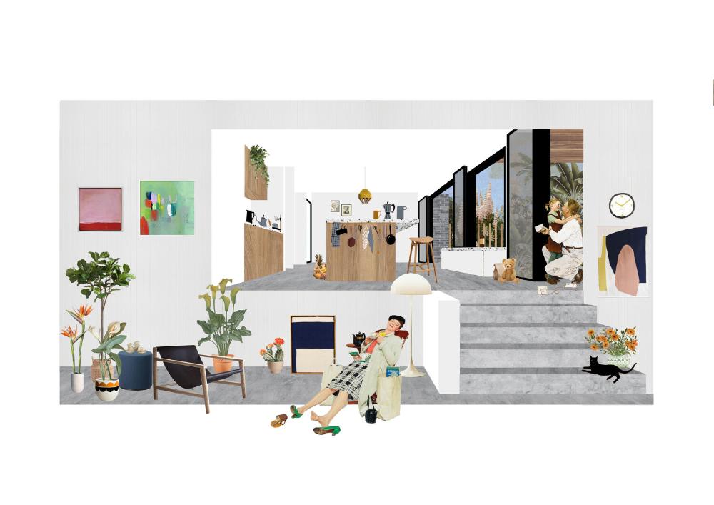 New Home Designs Project857 Architecture Interiors Design Open House Perth And Design In Wa House Design New Home Designs Design