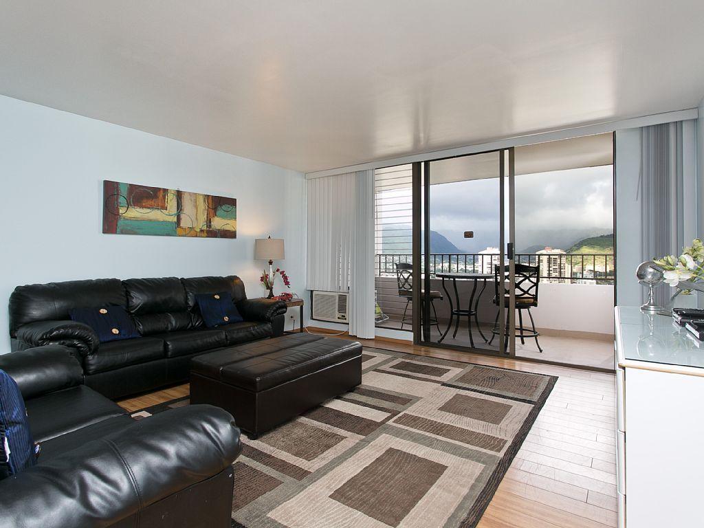 Condo vacation rental in Waikiki, Honolulu, Hawaii, United States of America from VRBO.com! #vacation #rental #travel #vrbo