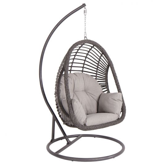 Highlightsunique Accent Patio Chair For The Ultimate Outdoor Experiencelong Lasting Purchase With All Weathe Swinging Chair Basket Chair Wicker Patio Furniture