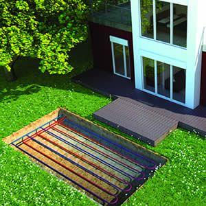 die besten 25 heizung und k hlung ideen auf pinterest passiv solar k hlsystem und geothermal. Black Bedroom Furniture Sets. Home Design Ideas