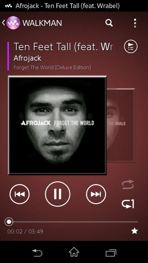 Afrojack  - Forget The World #edm #dj #remix