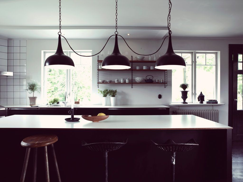 New Stanford lighting from LampGustaf House Pinterest La lampe