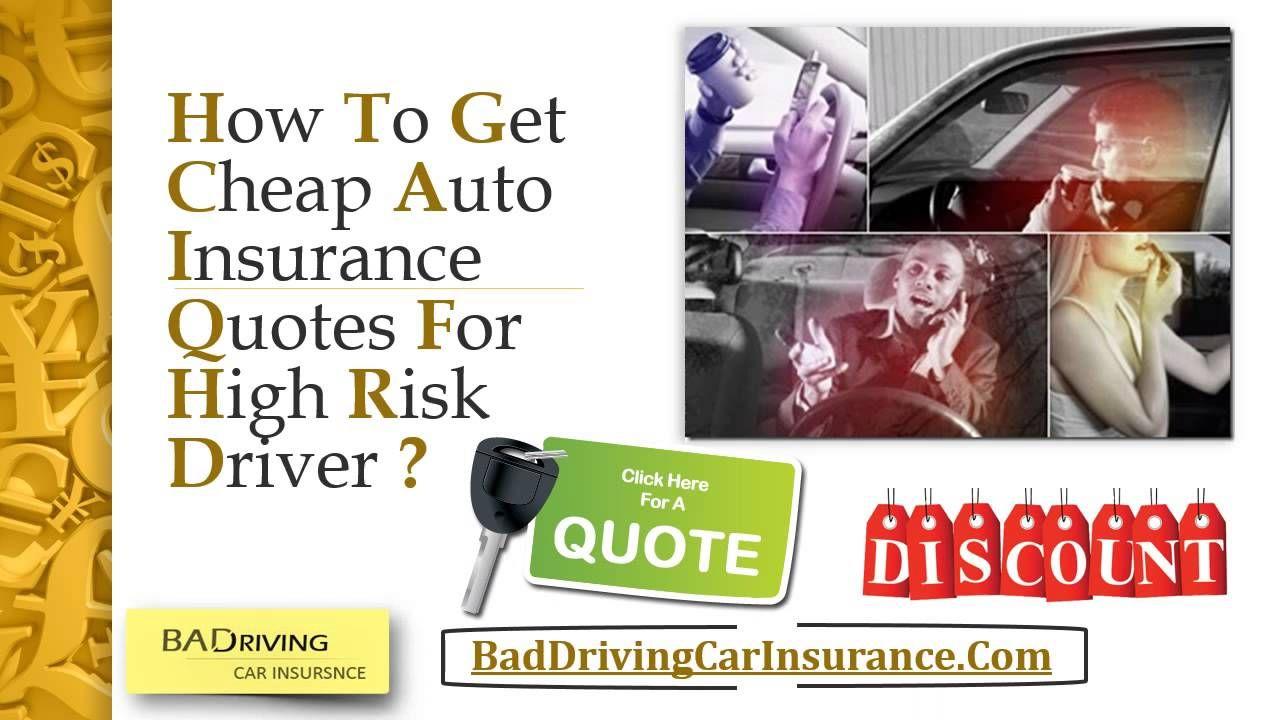 insurance Auto insurance quotes, Auto insurance companies