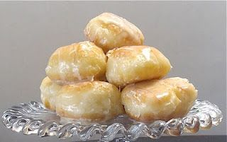 Glazed Donut Bites