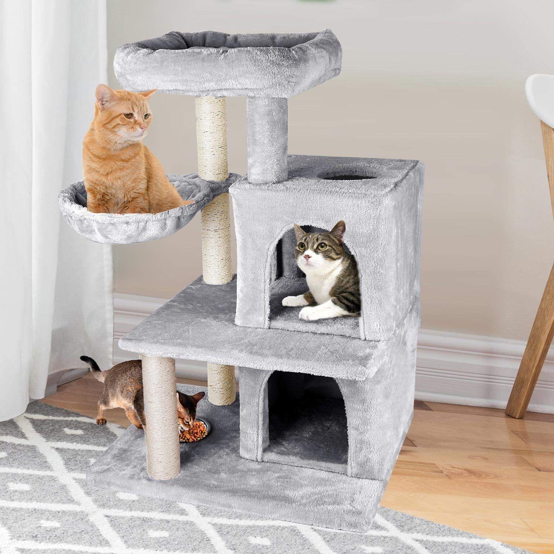 Top 10 Best Cat Eigentumswohnungen Eigentumswohnungen Cool Cats Cat Cube Cat Tree Condo