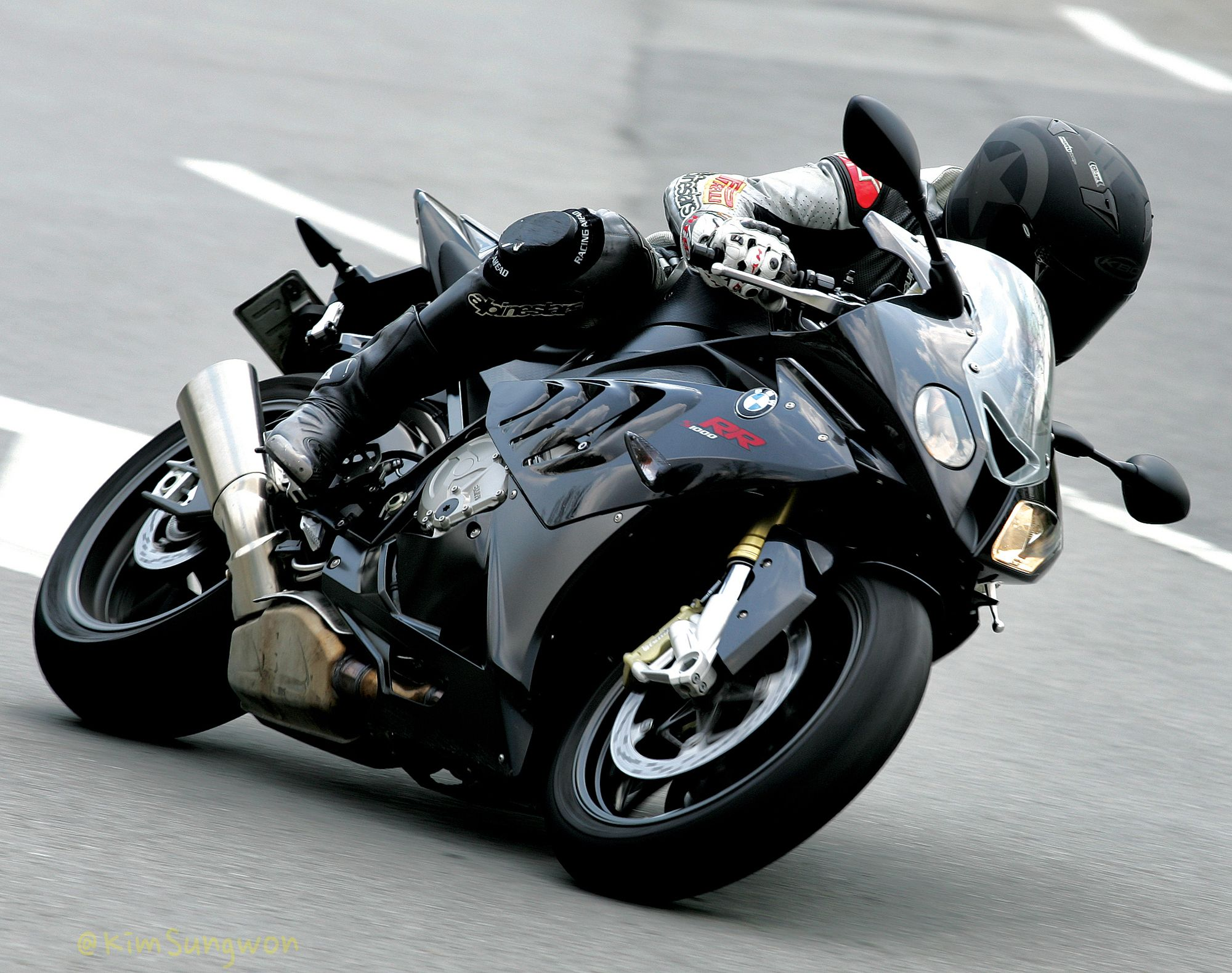 Bmw S1000rr By K Sungwon On Flickr Bmw S1000rr Fast Bikes
