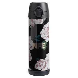 The Emily Amp Meritt Bed Of Roses Backpack Water Bottle