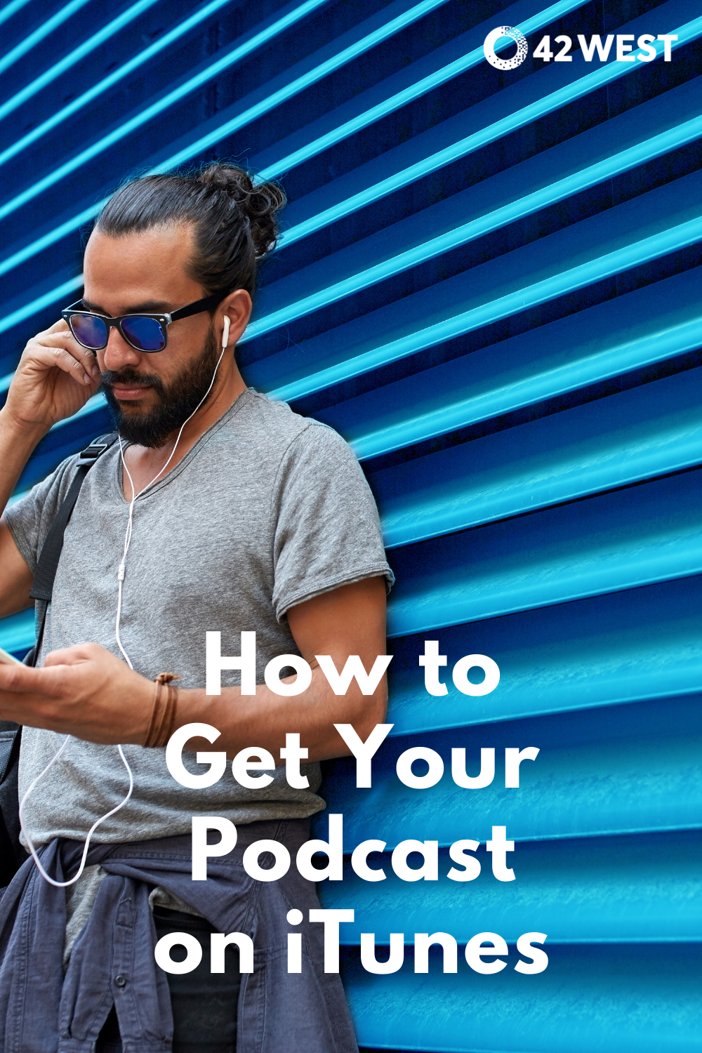 How To Get Your Podcast On Itunes 42 West The Adorama Learning Center Podcasts Itunes How To Get