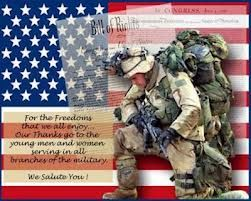 Proudly support our troops who are out there every day fighting for us god bless<3