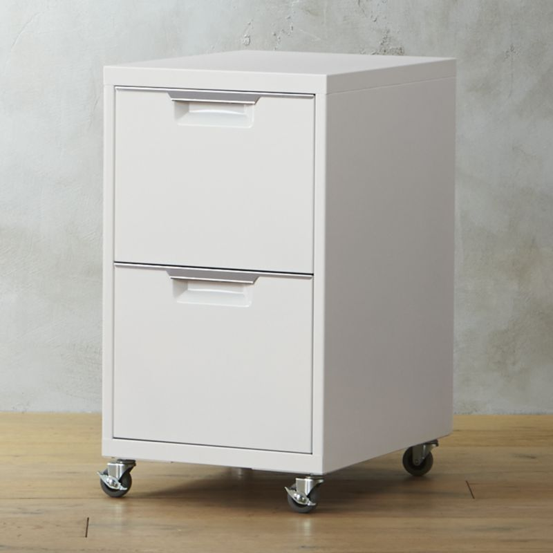 Tps White 2 Drawer Filing Cabinet Reviews Cb2 Drawer Filing Cabinet Filing Cabinet Modern Storage Cabinet