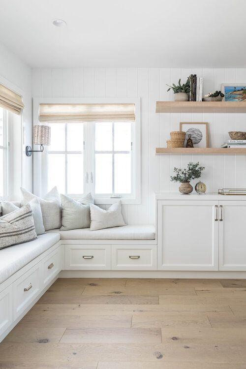 Master Bedroom ––Flower Street