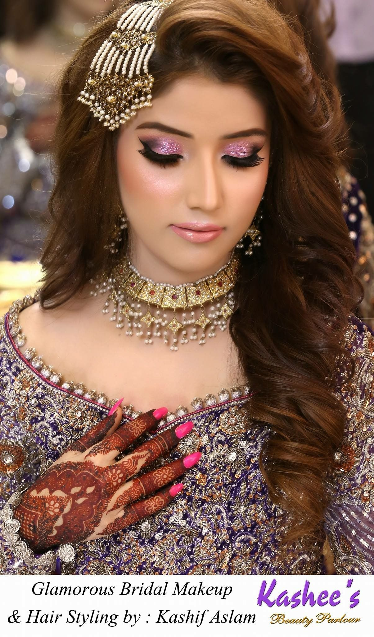 pin on pakistani bridal