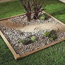 Resultat De Recherche D Images Pour Creer Un Jardin Zen Pas Cher Amenagement Jardin Jardins Mini Jardins