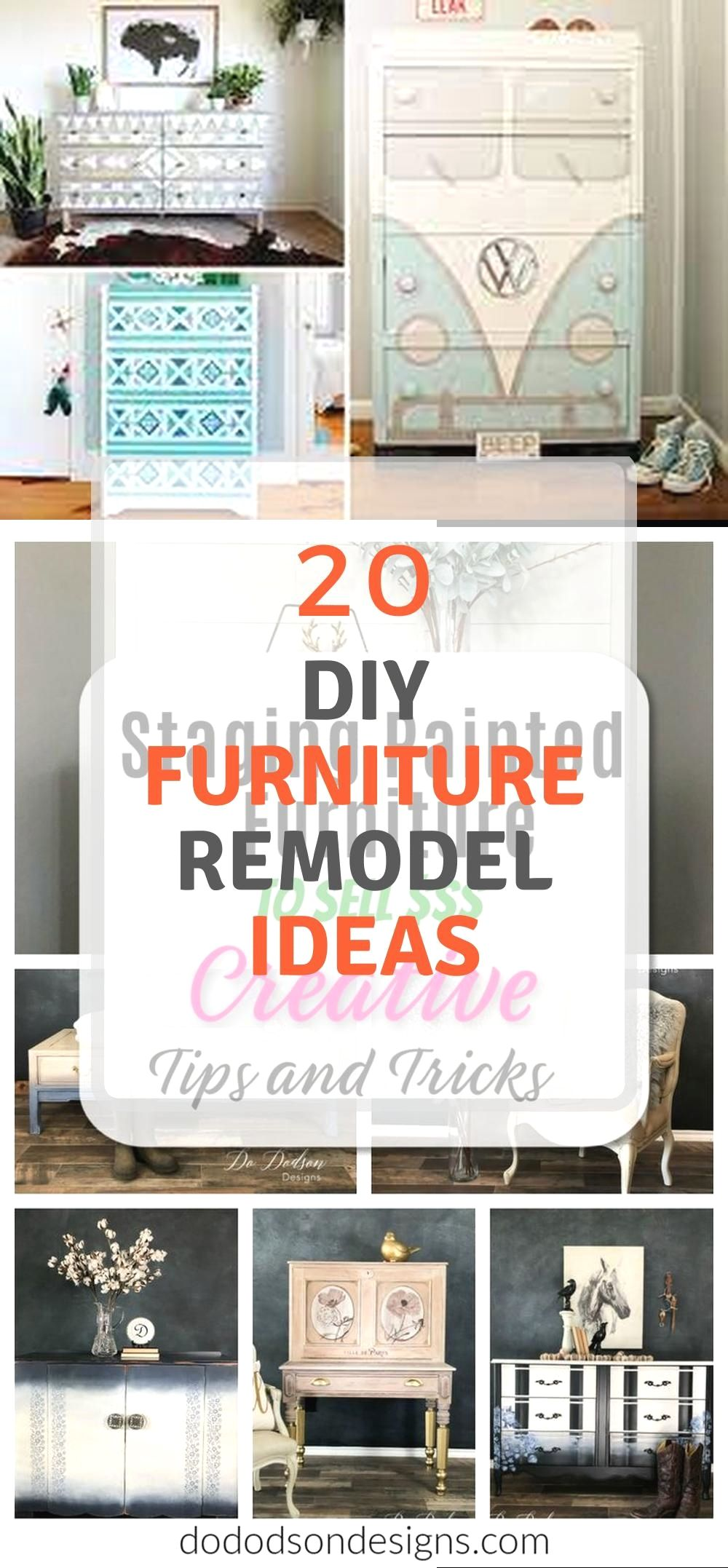 Cheap Furniture Repurposed Ideas In 2021 Diy Furniture Renovation Cheap Furniture Makeover Furniture Makeover
