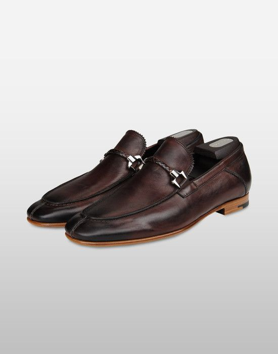 Moccassins Men - Shoes Men on Zegna Online Store Portugal