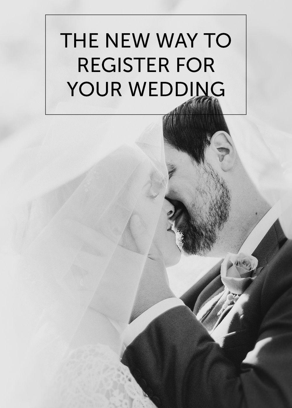Online Wedding Gift Registry Pinterest Unique Weddings Wedding
