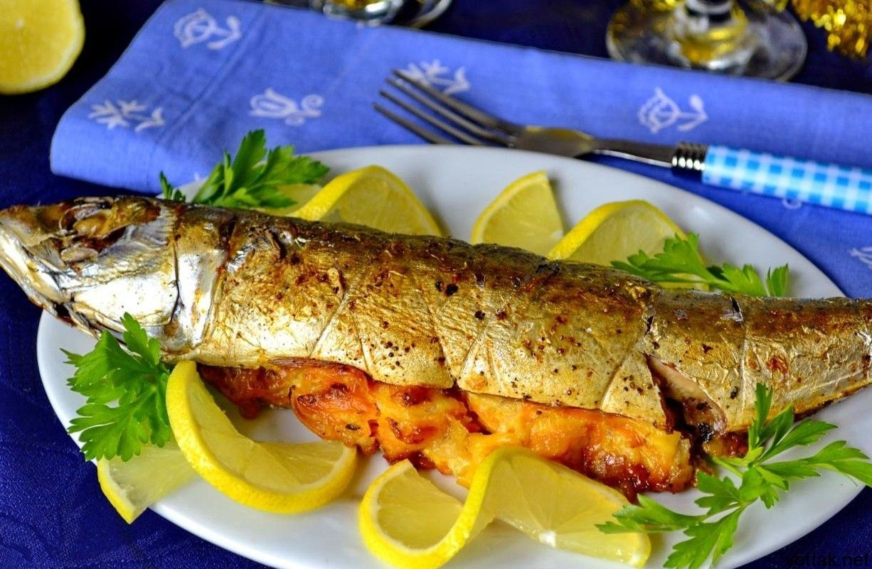 Как правильно готовить рыбу? | Fish dinner, Fish recipes, Food