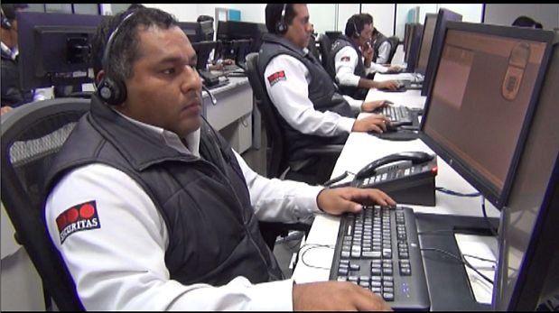 Securitas invirtió más de US$1 millón en su centro de monitoreo