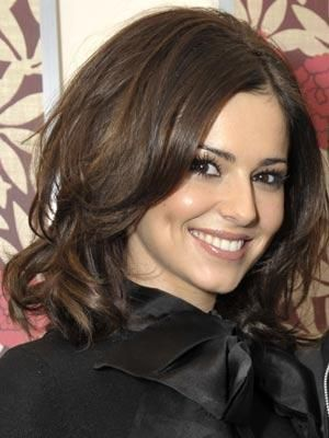 Fashionatall Com Cheryl Cole Hair Cheryl Cole Hairstyle