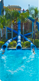 Raging Waters Los Angeles Attractions Los Angeles Holidays