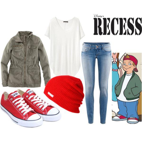 Recess-TJ