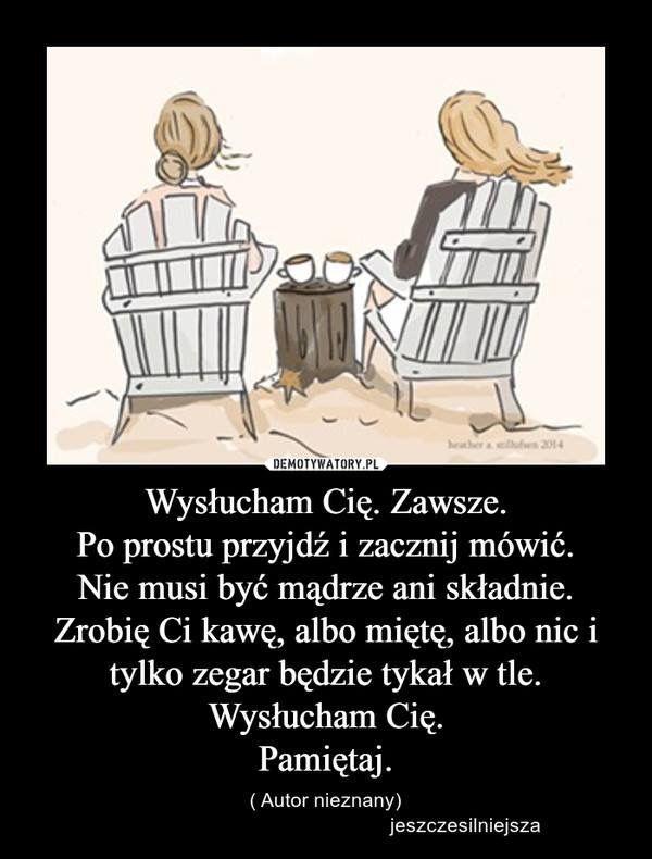 Pin By Mona J On Cytaty Sentencje Mysli True Friendship Positive Quotes Words