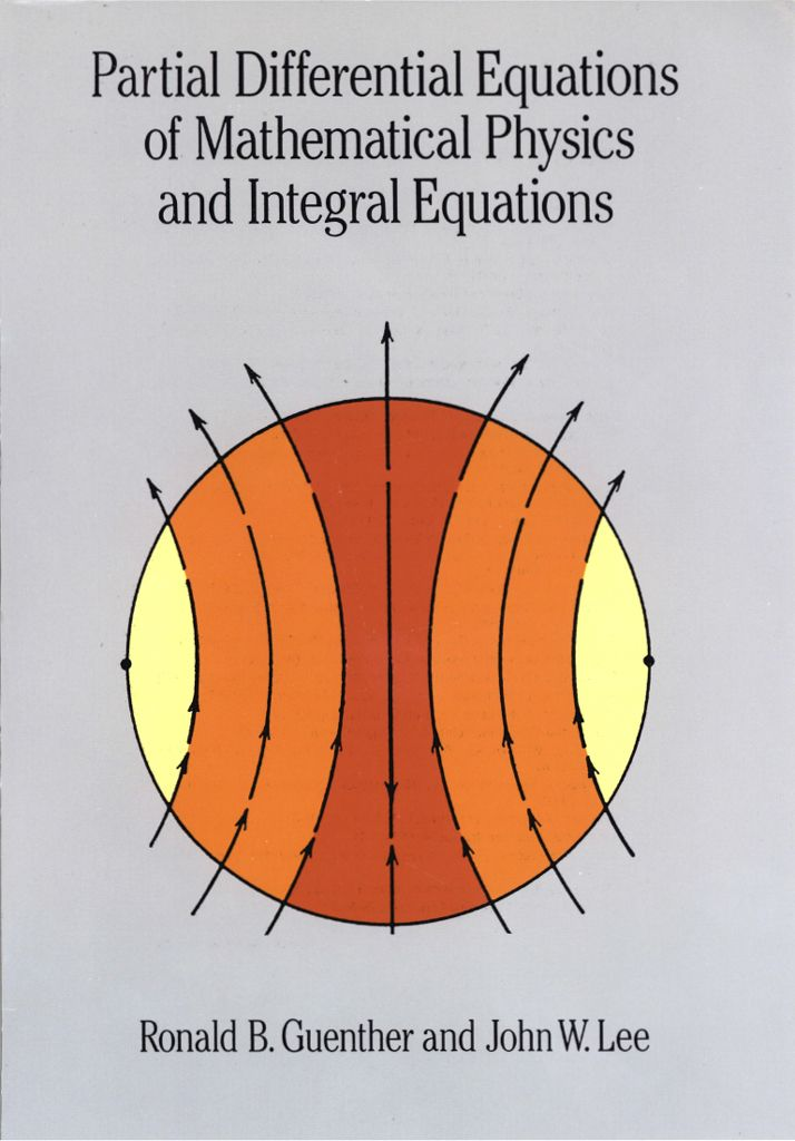 Partial Differential Equations Of Mathematical Physics And