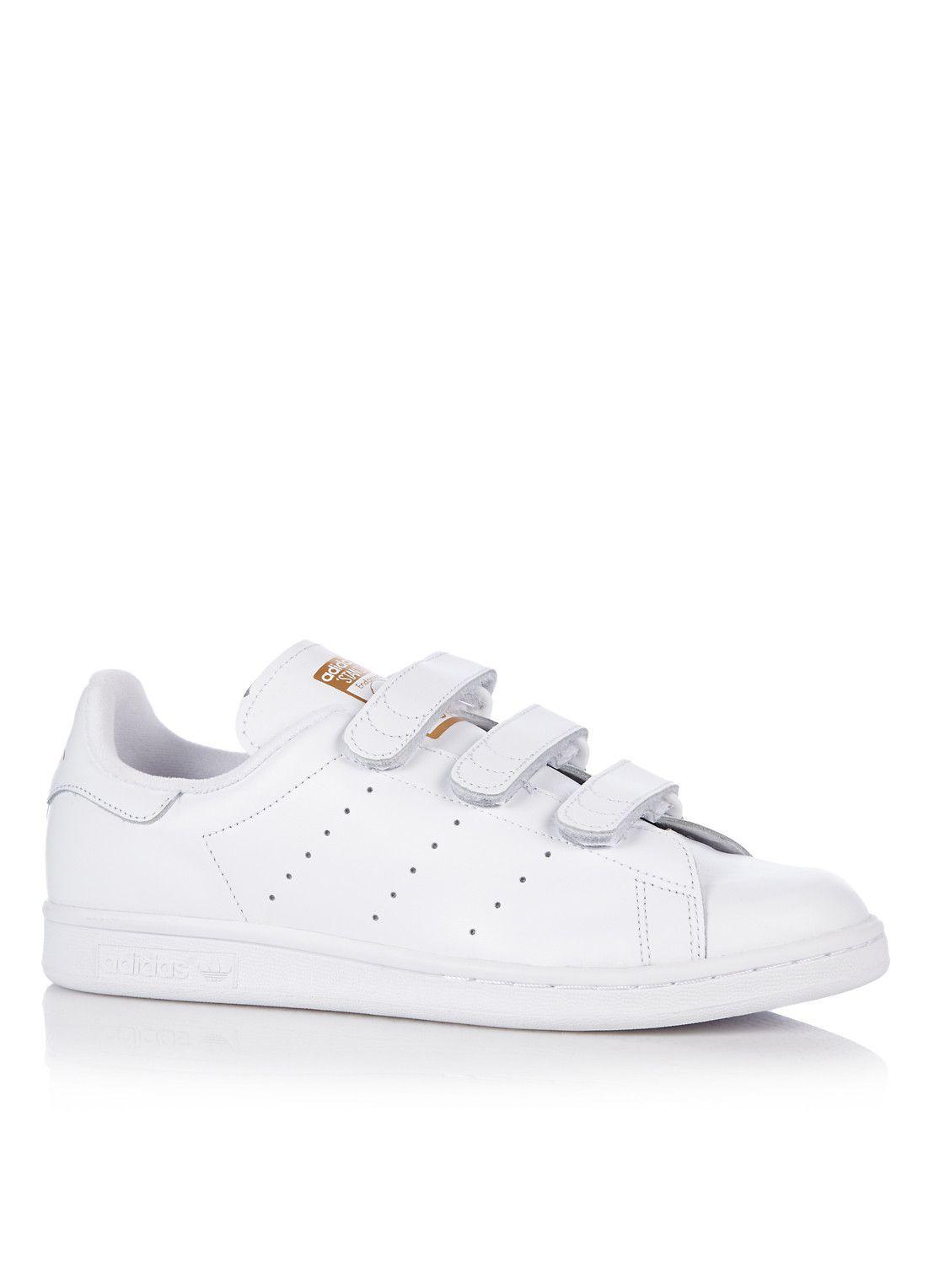 Adidas Stan Smith Velcro € 95,00