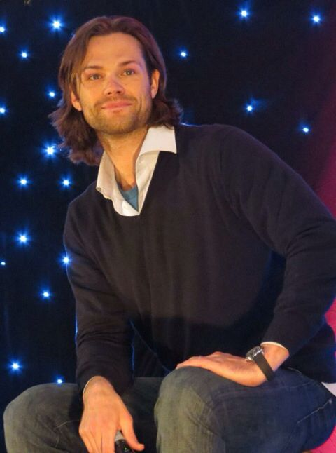 Jared at Asylum12.  Birmingham, 17&18th of May, 2014.