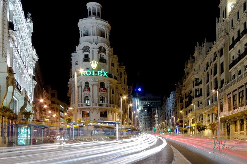 Madrid - Gran Via