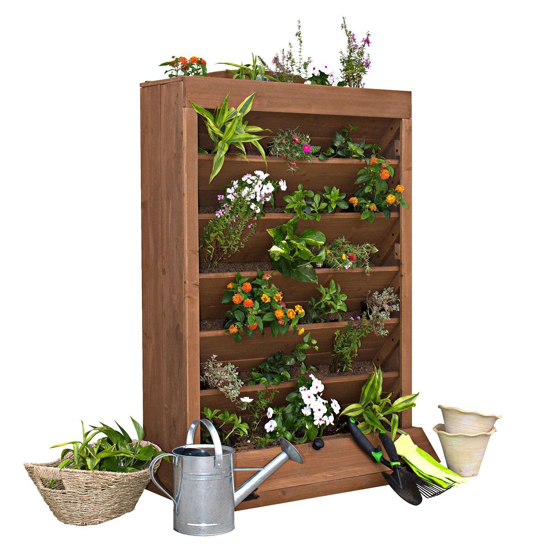 Vertical Garden by Leisure Time - Sam\'s Club | Gardening | Pinterest ...