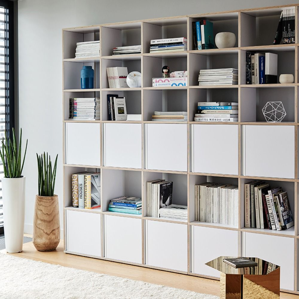 Tylko Wall Storage Modern Customisable Furniture For Everyone Tylko Regal Regal Regalsystem