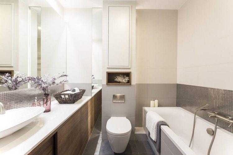 Design#502153: Badezimmer Fliesen