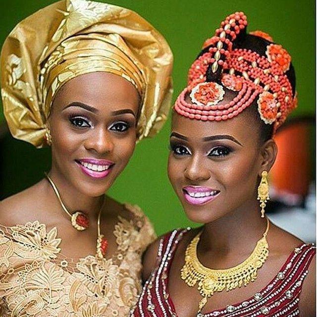 Ankara, african wax print, afro hair, gele, headwrap, head ...