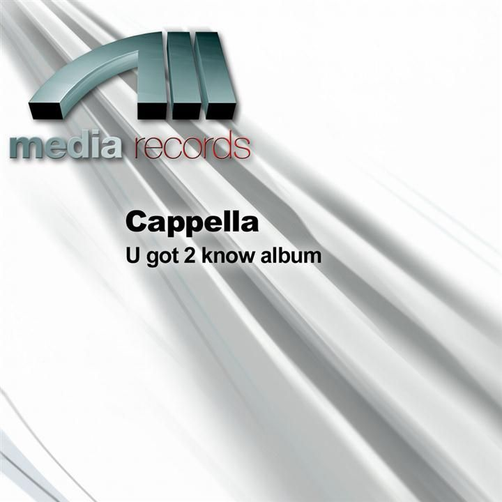 Move It Up by Cappella | TrackID™