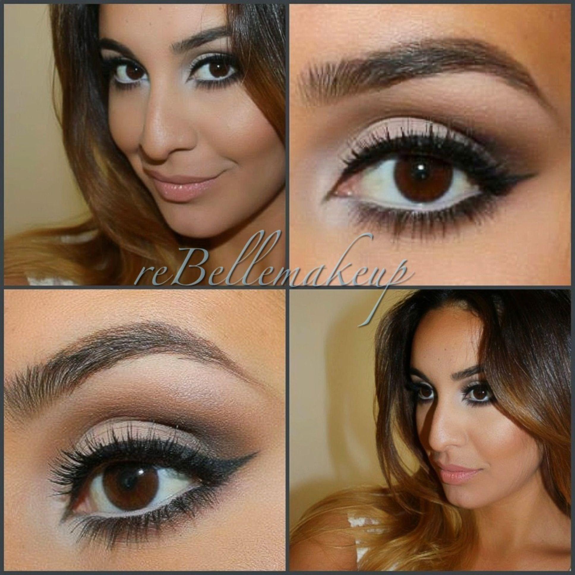 Natural bridal makeup #rebellemakeup | Make up