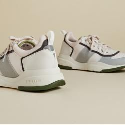 Photo of Ted Baker multi-layer sneakers