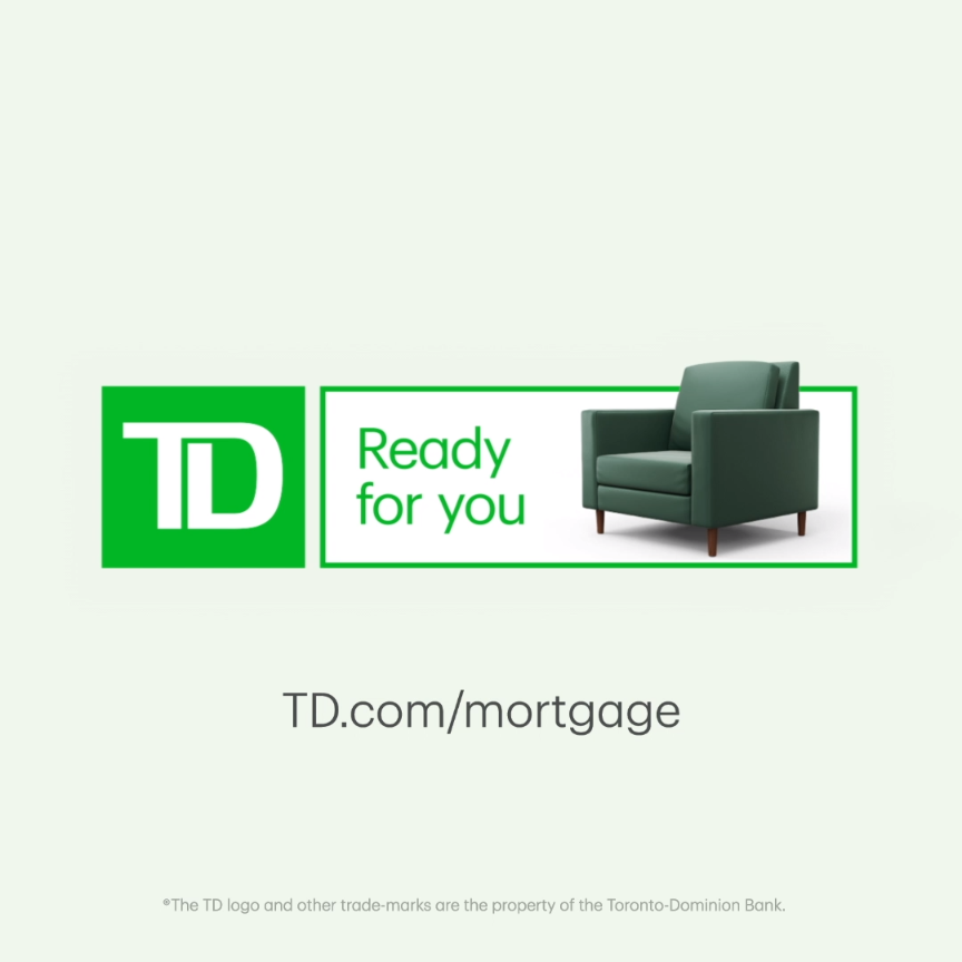 Try The Td Mortgage Affordability Calculator And See Your Range Of