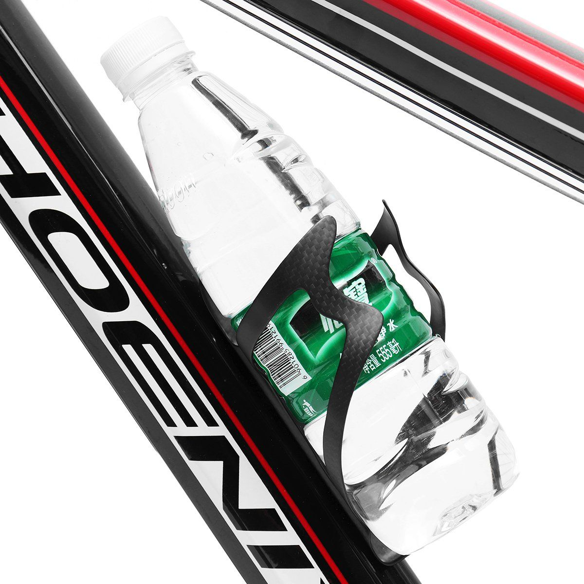 EXCELLENT Special Style 3K Carbon Water Bottle Cage