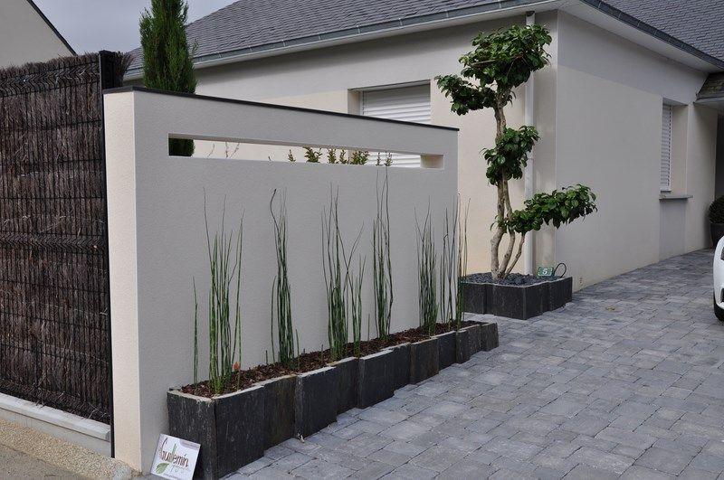 travaux de cr ation de jardin dans le 56 guillemin paysagiste jardin en 2019 pinterest. Black Bedroom Furniture Sets. Home Design Ideas