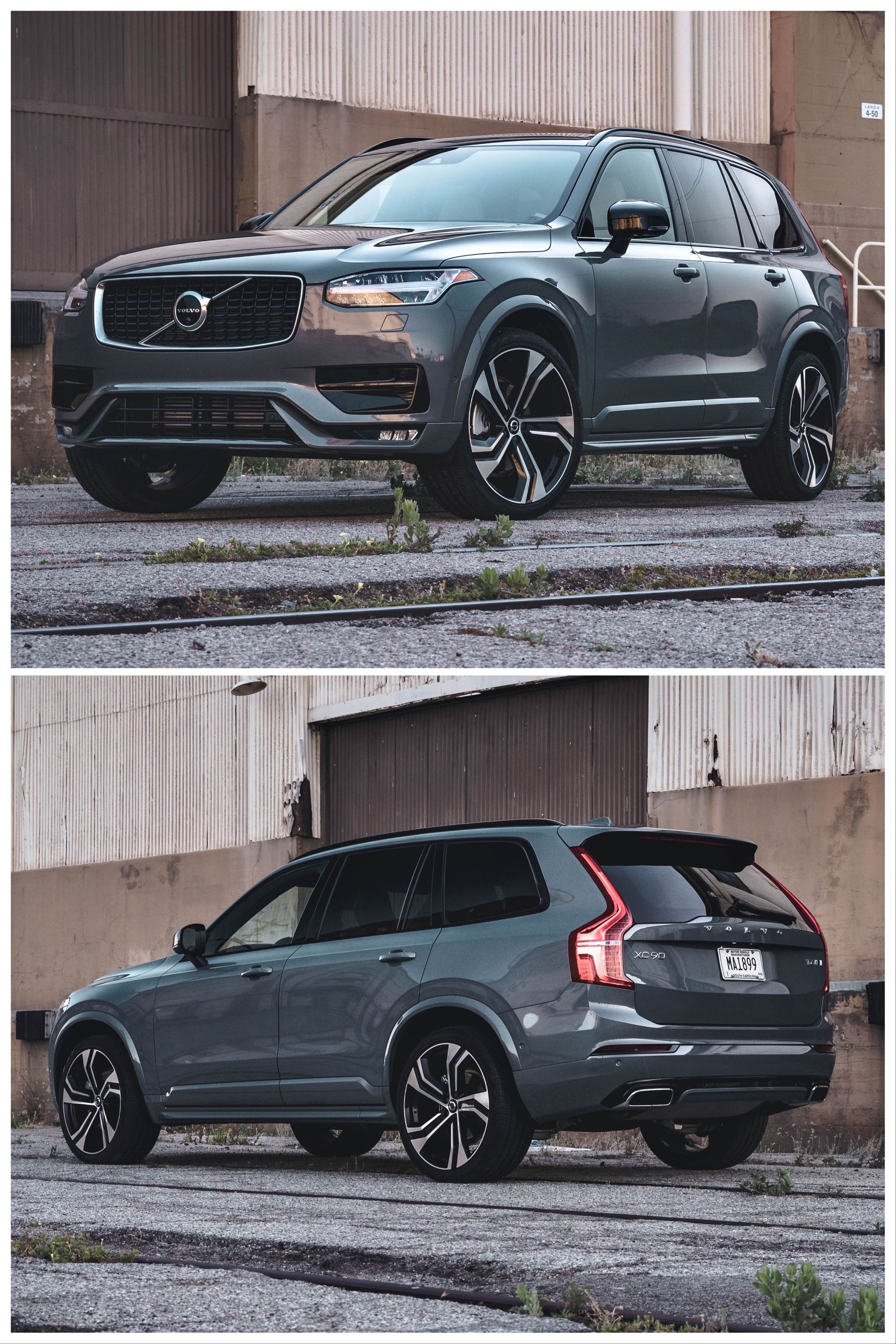 2020 Volvo Xc90 T6 Awd R Design How Does It Stack Up To The Competition Volvo Xc90 Volvo Cars Volvo