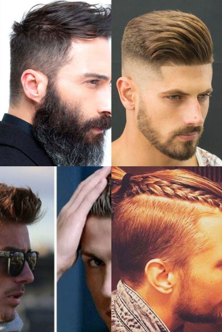 Moderne Frisuren Fur Manner 2019 2020 Coole Frisuren Frisuren Herrenfrisuren