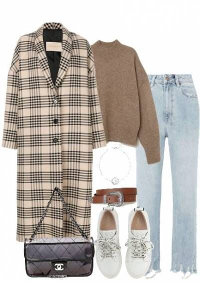 46 Ideas moda chic winter polyvore #outfits4school