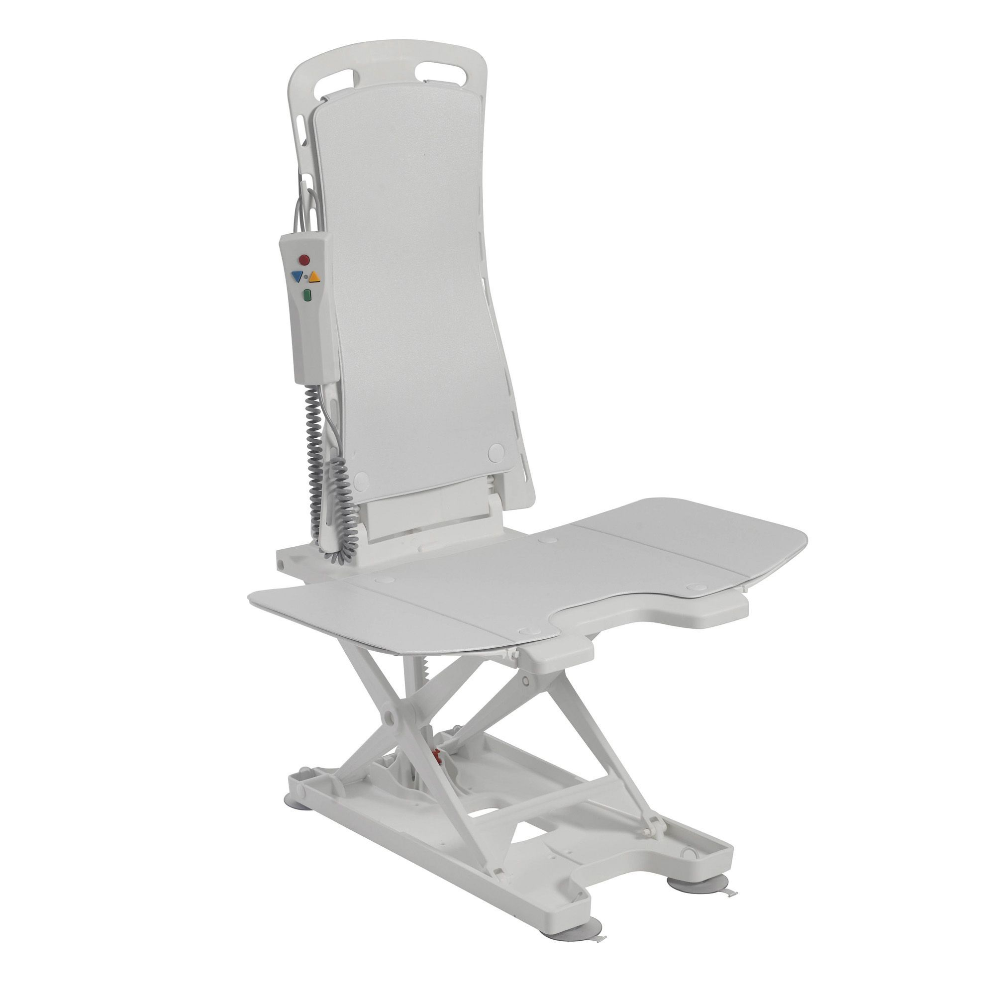 Drive Medical Auto Bath Tub Chair Seat Lift $740 $46.99 per month ...